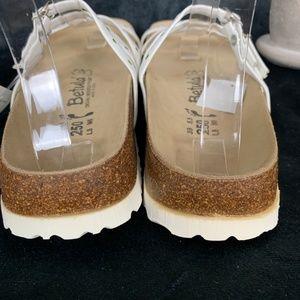 Birkenstock Shoes - 🆕Betula Birkenstock Sandal Green Diamond 39🌵